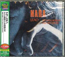 NARA LEAO-OS MEUS AMIGOS SAO UM BARATO-JAPAN  Ltd/Ed B63