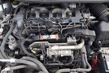 TOYOTA AURIS 2.0 D4-D 1AD-FTV COMPLETE ENGINE TURBO FUEL PUMP & INJECTORS
