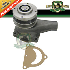 Cdpn8501a New Ford Tractor Water Pump With Pulley 2n 8n 9n
