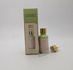 Pixi Skintreats Rose Oil Blend Pomegranate Nourishing Face Oil 1.01fl oz 30ml