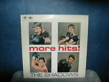 The Shadows-More hits LP 1965 stereo