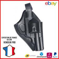 Holster de ceinture pour Dan Wesson 2.5 ou 4 pouces 17349 ASG Airsoft