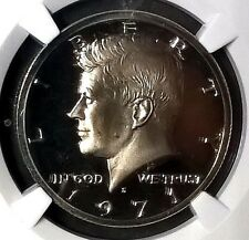 1971-S  Kennedy  Half Dollar  NGC PF68*  Gem Proof      Free Shipping!