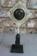 IVES #332 Automatic Bell Signal, Std. Gauge, VERY RARE & VERY NICE