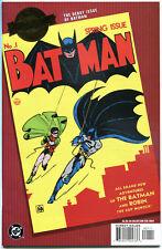 BATMAN MILLENNIUM #1, VF/NM, 2001, Bob Kane, Robin, more DC / Batman in store