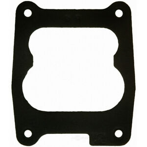 "Carter Thermo Quad Carburetor Mounting Flange Gasket .3125 (5/16"") Thick"