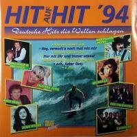 Hit auf Hit '94 (Koch) Paldauer, Brunner & Brunner, Claudia Jung, Wind, M.. [CD]