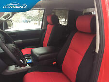Toyota 4Runner Coverking Neosupreme Custom Fit Front Seat Covers