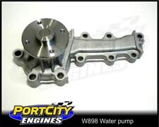 GMB Water pump Nissan RB30 RB26 Holden Commodore VL Skyline Turbo W898