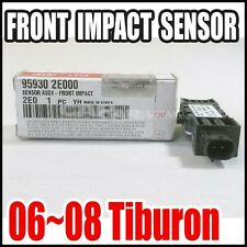 2006-2008 Hyundai Tiburon  Air Bag Impact Sensor #959302E000