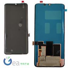 Xiaomi Display Original LCD+Touch Screen For Mi Note 10 Pro M1910F4S New Black
