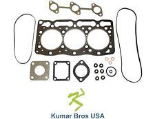 New Kubota D1105 Upper Gasket Kit