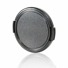 49MM Sides Pinch Snap-On Front Lens Cap f Canon, Nikon, Sony, Pentax all camera