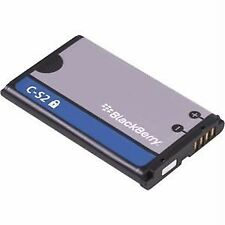 100% Original Blackberry CS2 CS-2 C-S2 Battery for Blackberry 8520 9300 CURVE