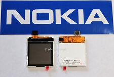 ORIGINALE Nokia 3220 6020 6021 7260 9300 9300i 9500 Display LCD Module 130x130 64