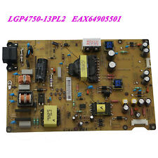 Power Supply EAX64905501 LGP4750-13PL2 LG 47LN5454_CT Original Part