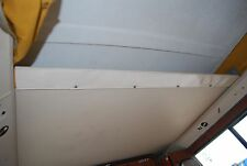 Westfalia off White Plastic Ceiling Cover Roof Trim under roof bed C9520