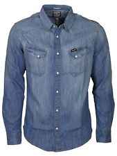 Western Men's Casual Shirts & Tops