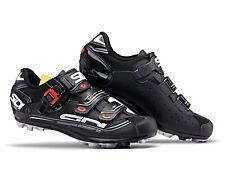 SIDI Eagle 7 MTB Shoes - Black/Black