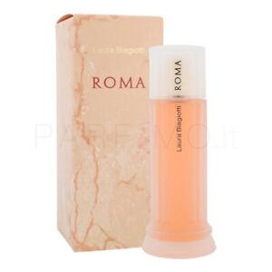 Perfume Mujer LAURA BIAGIOTTI Roma Eau de Toilette Fragancia Spray 100ML