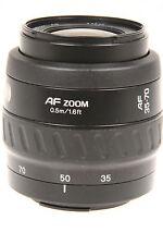Minolta AF 3,5-4,5/35-70mm Objektiv für Minolta und Sony Alpha #61525871