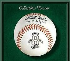 Cal Ripken Jr. Record Breaker Baseball