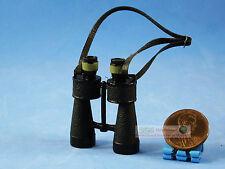 1:6 FIGURE GERMAN PANZERGRENADIER GENERAL Long Range Military Binoculars FH_5K