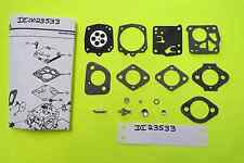 Sachs Dolmar   117 120 123 133 153 116Si  PS6000i Tillotson  Carb Kit RK23HS New