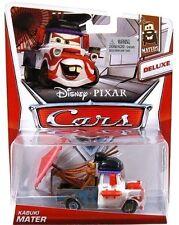 CARS 2 - KABUKI MATER - Mattel Disney Pixar