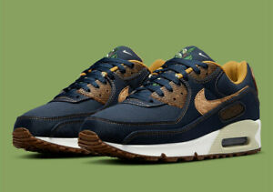 nike air max 90 obsidian products for sale | eBay