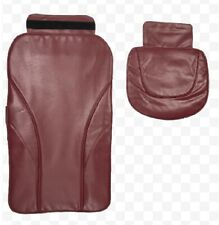 PEDICURE CHAIR BACK SUPPORT CUSHION