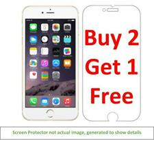 Buy 2 Get 1 Free iPhone 6 Anti-Scratch Screen Protector w/ cloth