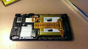 Batterie Akku Zelle Original Sony Akku LIS1499ERPC Für LT30i Xperia T