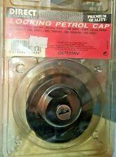 FOR CITROEN EVASION XANTIA FIAT ULYSSEE PEUGEOT 306 405 605 806 LOCKING FUEL CAP
