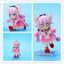 Anime Kobayashi-san Chi no Maid Dragon Kanna PVC Action Figure Collection Figure