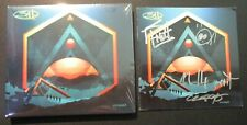 311 Hand Signed Autographed CD Booklet VOYAGER New