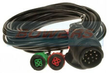 6M 6 METER QUICK FIT WIRING HARNESS LOOM FOR RADEX 2800 2900 REAR TRAILER LIGHTS