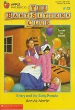 Kristy and the Baby Parade (Baby-Sitters Club #45)