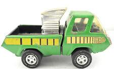 Vintage Tonka Pickup Truck Green Hot Rod