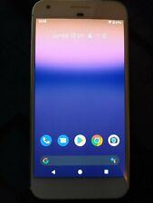 Pixel XL 128GB Very Silver condizioni estetiche ottime