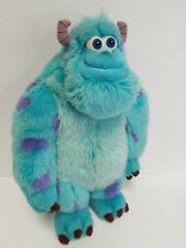 """Disney's Monster's Inc. Sulley Sully 17"""" - 18"""" Plush Soft Stuffed Doll Toy"""
