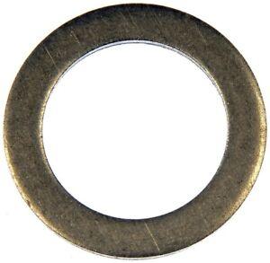 Oil Drain Plug Gasket Dorman/AutoGrade 095-016