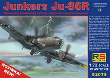 RS Models 1/72 Junkers Ju-86R # 9278