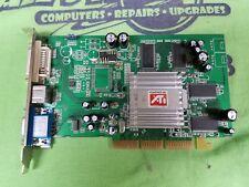 ATI Radeon 9200 64M DDR VGA/DVI/S-VIDEO Video Card 1024-2C13-05-SA