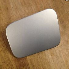 2004-2007 Mitsubishi Galant Fuel Filler Door (A68) Sterling Silver Metallic