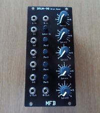 MFB Drum-98 Drum Mixer - Audiomixer - Modul