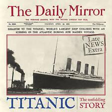 New Titanic: The Unfolding Story