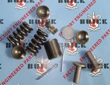1942-1953 Buick Special & Super Center Link Repair Kit. Drag Link. Complete