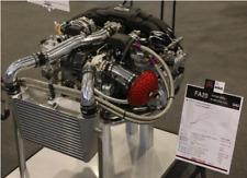 HKS Turbo Kit, Fits Toyota GT86, Subaru BRZ 11001-KT001