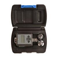Digitaler Drehmoment Adapter mit Drehwinkel Meßgerät 1/2 Zoll